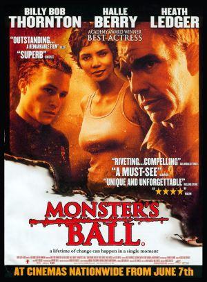 Monster's Ball 1000x1357