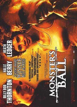 Monster's Ball 375x520