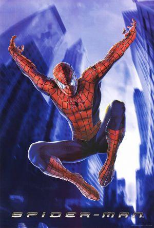 Spider-Man 668x988