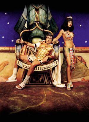 Asterix & Obelix: Mission Kleopatra 650x886