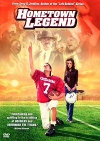 Hometown Legend poster