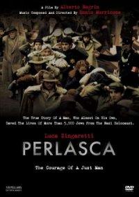 Perlasca: Un eroe italiano poster