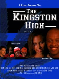 Kingston High poster