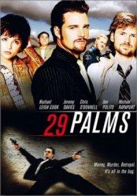29 Palms poster
