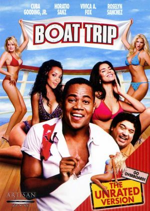Boat Trip 570x800