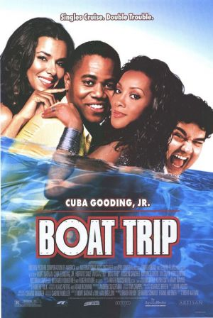 Boat Trip 580x867