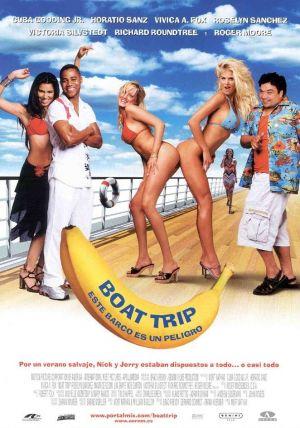 Boat Trip 662x945