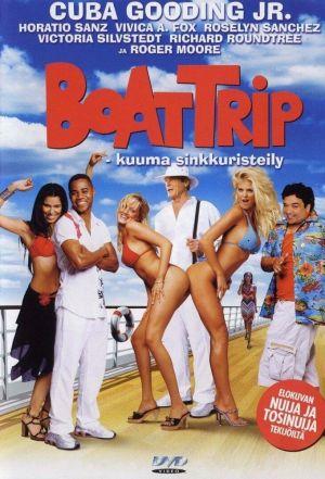 Boat Trip 680x1000