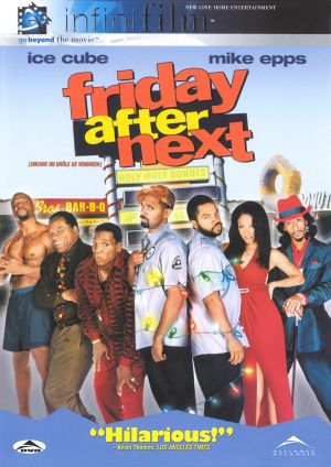 Friday After Next 1529x2159