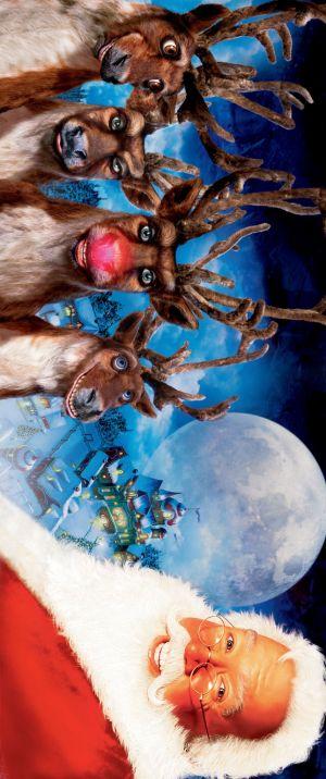The Santa Clause 2 644x1536