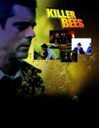 Killer Bees poster