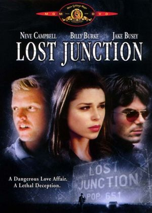 Lost Junction Unset