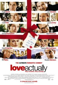 Love Actually Is All Around poster