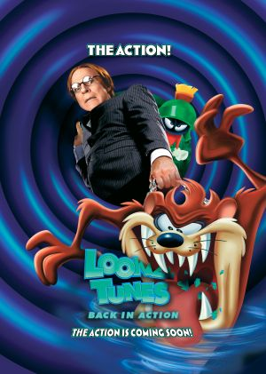 Looney Tunes: Back in Action 2000x2804