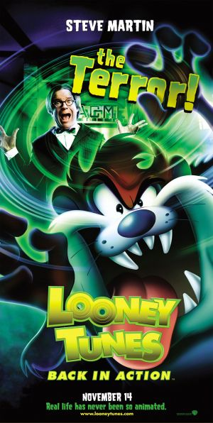 Looney Tunes: Back in Action 1000x1988