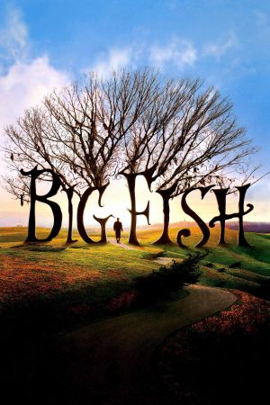 Big Fish Key art