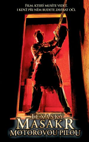 The Texas Chainsaw Massacre 1710x2700