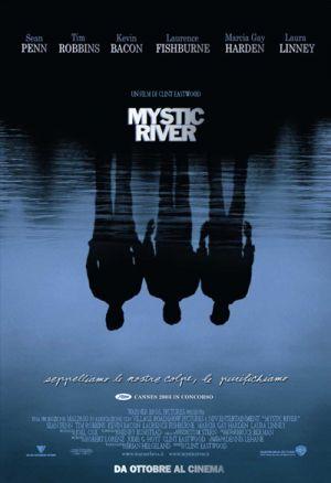 Mystic River 500x730