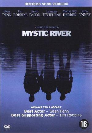 Mystic River 626x900
