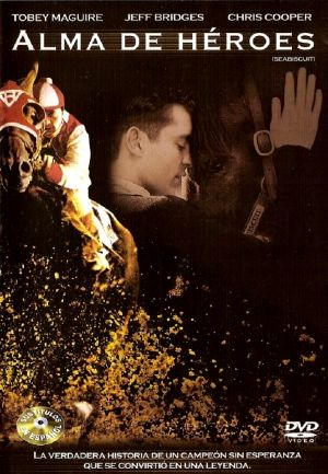 Seabiscuit 709x1024