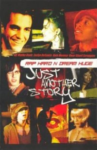 Just Another Story poster