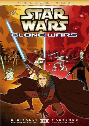 Star Wars: Clone Wars 1531x2168