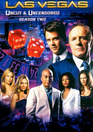 Las Vegas: Kasino 1527x2171