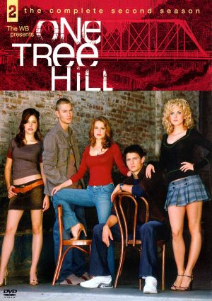 One Tree Hill 1531x2171