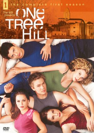 One Tree Hill 1539x2173