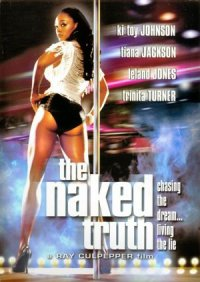 The Naked Truth poster