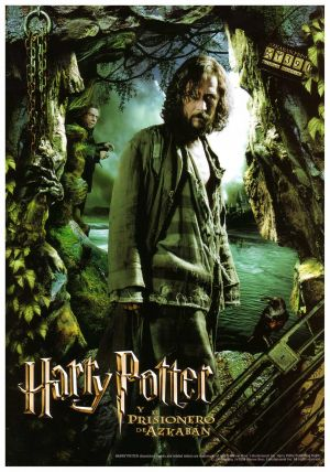 Harry Potter and the Prisoner of Azkaban Poster