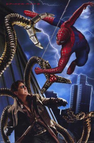 Spider-Man 2 568x863