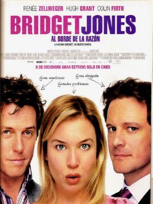 Bridget Jones - Am Rande des Wahnsinns 745x996