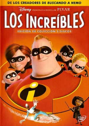The Incredibles 730x1032