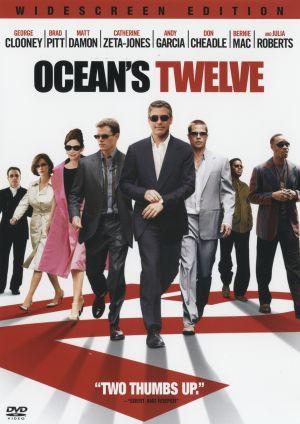 Ocean's Twelve 1529x2159