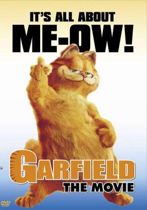 Garfield 699x1000