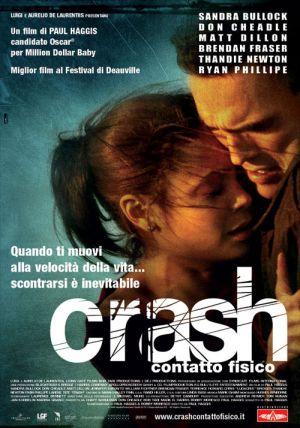 Crash 500x714