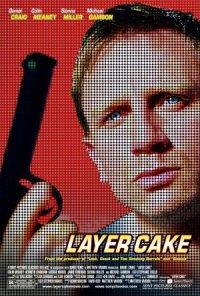 L4yer Cake poster