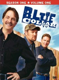 Blue Collar TV poster