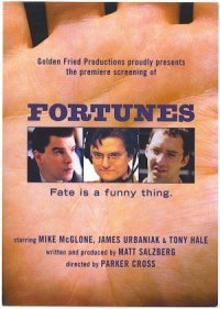 Fortunes poster