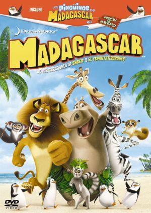 Madagascar 510x720