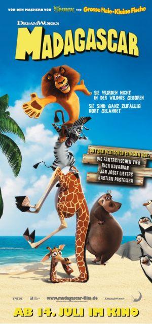 Madagascar 558x1184