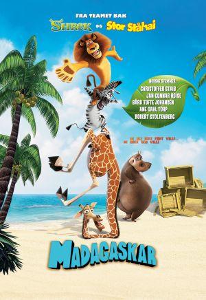 Madagascar 2063x3000