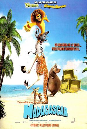 Madagascar 891x1320