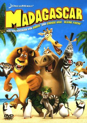 Madagascar 1700x2397