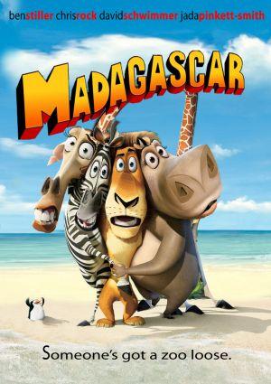 Madagascar 1059x1500