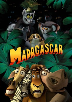 Madagascar 1060x1500