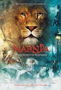 Le cronache di Narnia - Il leone, la strega e l'armadio poster
