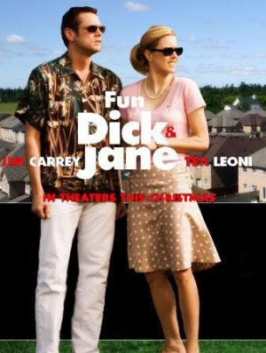 Fun with Dick and Jane 338x448