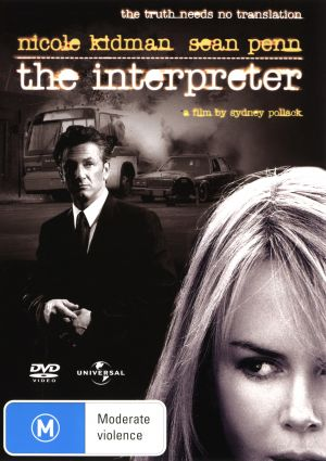 The Interpreter 1532x2171
